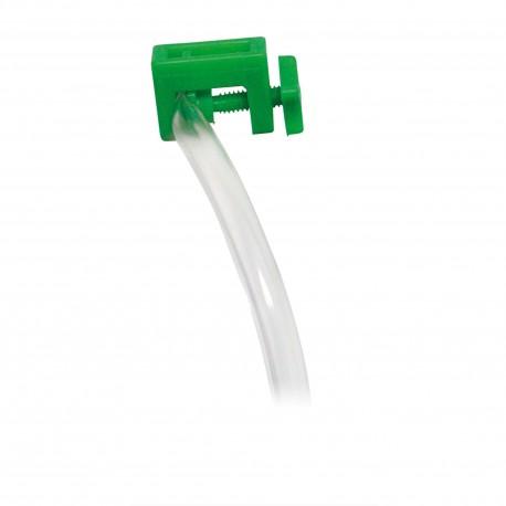 Estrangulador tubo aire
