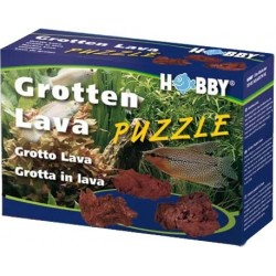 Grotten puzzle