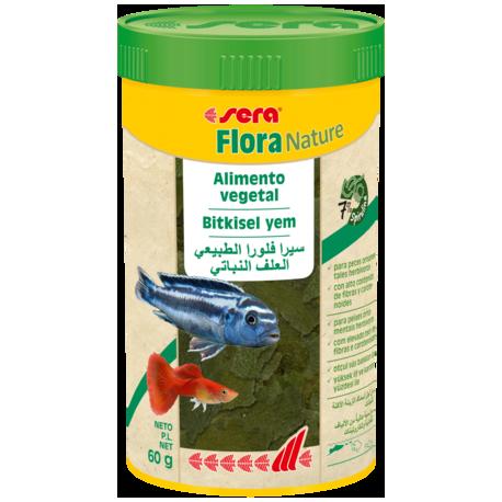Flora (peces herbívoros)