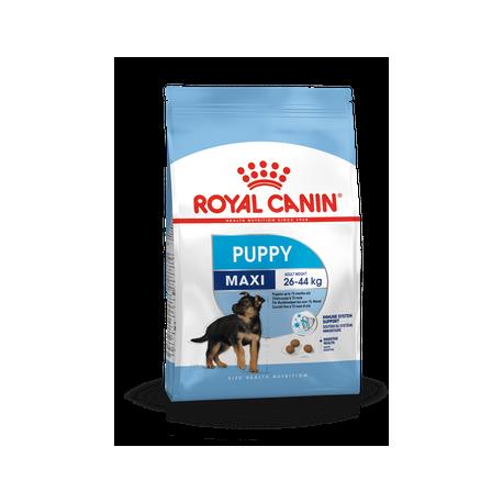 Maxi Puppy Royal Canin