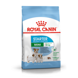 Mini Starter Royal Canin
