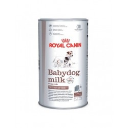 BabyDog leche Royal Canin