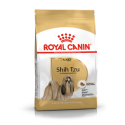 Shih Tzu Royal Canin