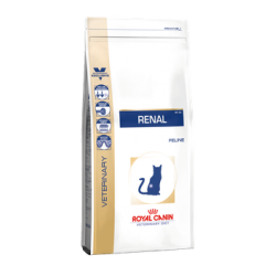 Renal Gato Royal Canin