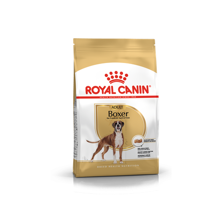 Boxer Adult Royal Canin