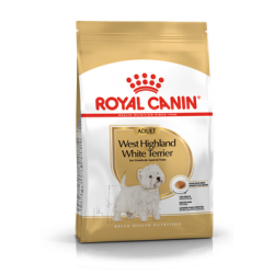 West Highland Royal Canin