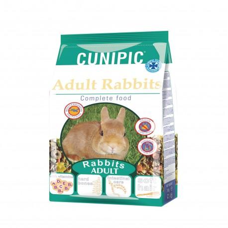 Alimento conejos Cunipic