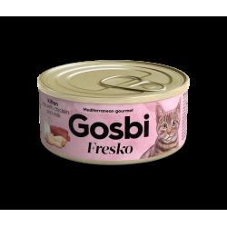 Latita Fresko para gatitos en crecimiento
