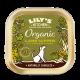 Lilys Lamb Supper Organic para perros