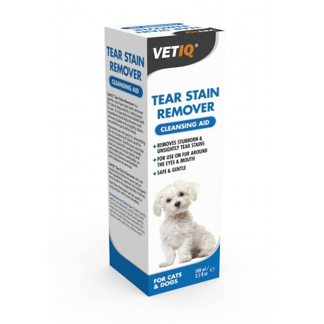 Tear Stain Remover limpiador lagrimal