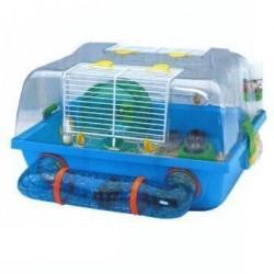 Jaula Speelos roedores