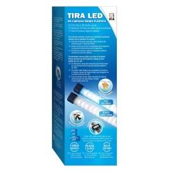 TIRA LED EN CARCASA