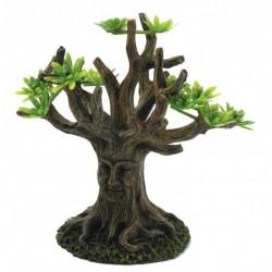 Árbol pequeño decoración acuario