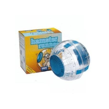 Bola hamster