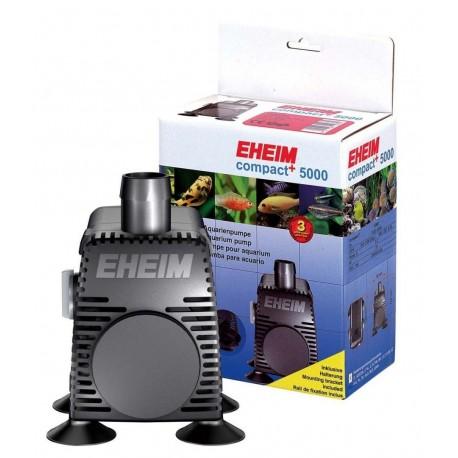 Bomba Compact 5000