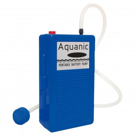 Compresor pilas Aquanic