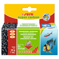 Mini carga Super Carbon