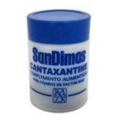 Cantaxantine