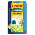 Crystal Clear filtro partículas finas