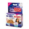Filtro anti-olor KATFRESH arenero gato