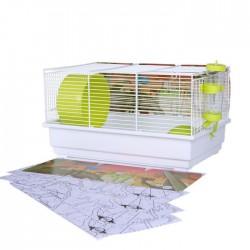 Jaula hamster 113 Kids