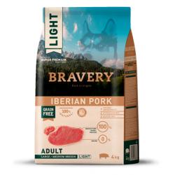 Bravery Light Cerdo Ibérico para perros medianos y grandes