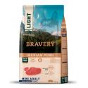 Bravery Light Mini Cerdo Ibérico para Perros adultos pequeños