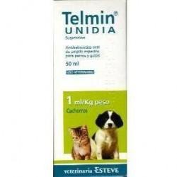 Telmín Unidía Cachorros