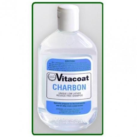 Champú Charbon (Pelo negro)