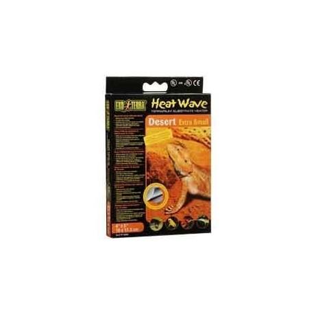 Manta térmica Heat Wave