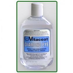 Diamondeye (Limpieza de lagrimales)