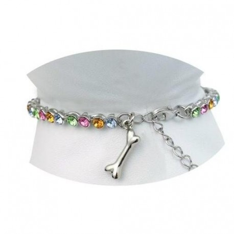 Collar Cristal-Perl