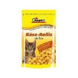 Kase Rollis con queso