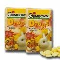 Drops bombones de leche para roedores