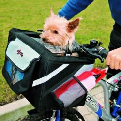 "Cesta transporte bicicleta ""Front Box"""