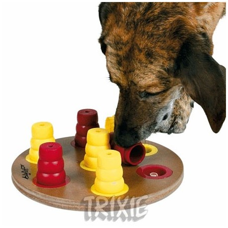 Dog Activity Solitar