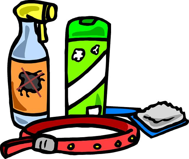 Productos antiparasitarios
